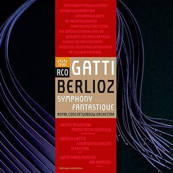 Berlioz - Symphonie Fantastique - Vinilo
