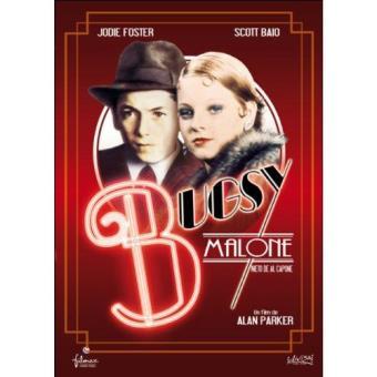 Bugsy Malone: Nieto de Al Capone - DVD