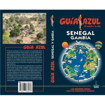 Guía Azul: Senegal y Gambia
