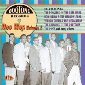 Dootone Doowop Vol 1