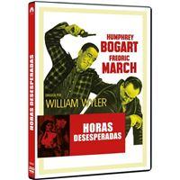 Horas Desesperadas (1955) - DVD