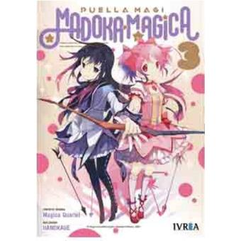Madoka mágica 3