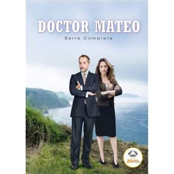 Doctor Mateo  Temporadas 1-5 - DVD