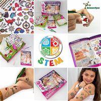 Science4you - Fábrica de tatuajes