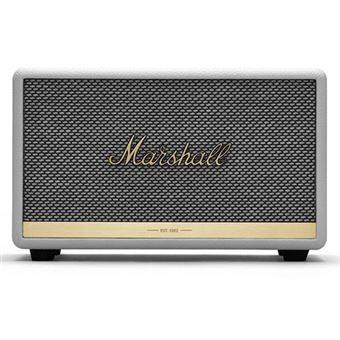 Altavoz Bluetooth Marshall Acton II Blanco