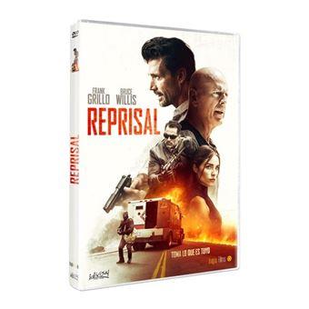 Reprisal - DVD