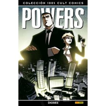 Powers. Dioses