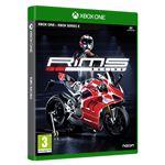 Rims Racing Xbox Series X / Xbox One