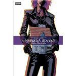 The Umbrella Academy 3. Hotel Oblivion (Edición Cartoné)