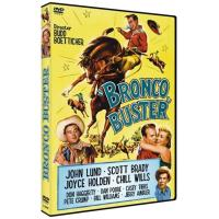 Bronco Buster - DVD