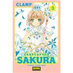 Cardcaptor Sakura Clear Card Arc 3