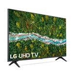 TV LED 43'' LG 43UP77006LB 4K UHD HDR Smart TV Gris