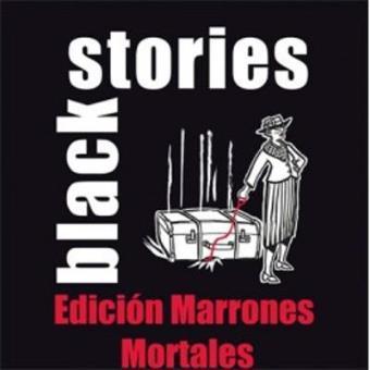 Black Stories. Marrones mortales
