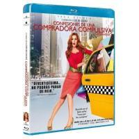 Confesiones de una compradora compulsiva - Blu-Ray