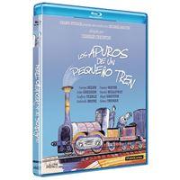 Los apuros de un pequeño tren - Blu-Ray