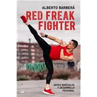 Red Freak Fighter