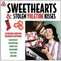 Stolen Yuletide Kisses