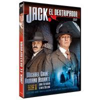 Jack el destripador - DVD