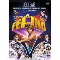 El felino - DVD