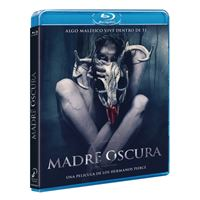 Madre oscura - Blu-ray