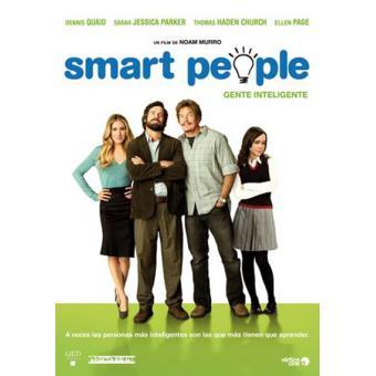 Smart People (Gente inteligente) - DVD