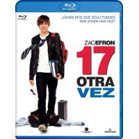 17 otra vez - Blu-Ray