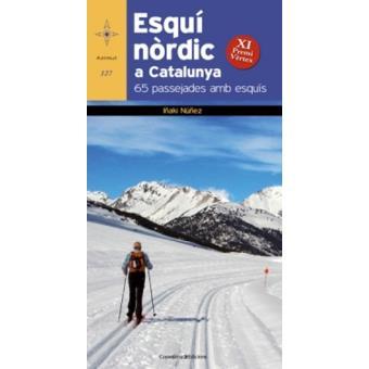 Esquí nòrdic