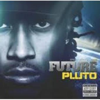 Pluto - Vinilo