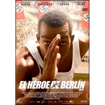 El héroe de Berlín - DVD