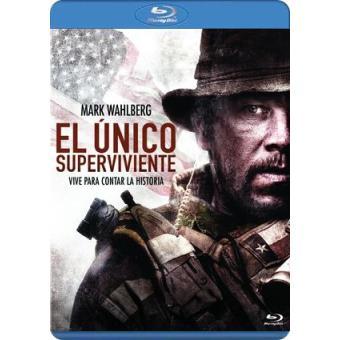 El único superviviente - Blu-Ray