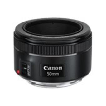 Objetivo Canon EF 50mm f1.8 STM