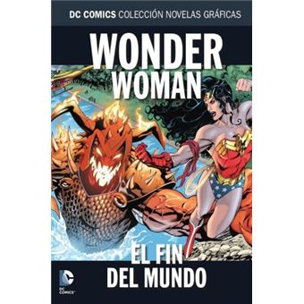 Wonder Woman: El fin del mundo