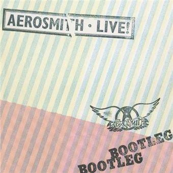 Live! Bootleg - 2 Vinilos