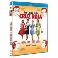 Las chicas de la Cruz Roja - Blu-Ray