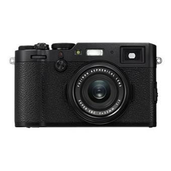 Cámara compacta Fujifilm  X100F Negro