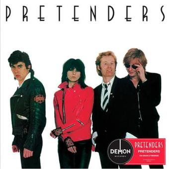 The Pretenders (Edición vinilo)