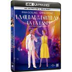 La La Land - La ciudad de las estrellas - UHD + 2D