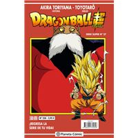 Dragon Ball Serie roja nº 238 (vol6)