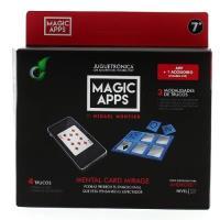 Magic Apps Mental Card Mirage