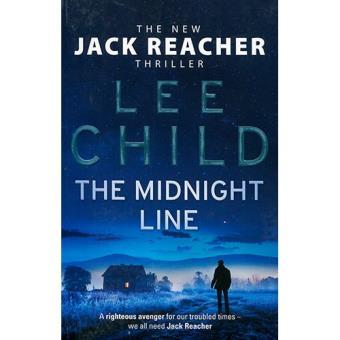 Jack Reacher 22: Untitled Reacher Novel