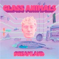 Dreamland Ed Limitada - Vinilo Azul