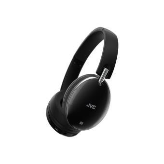 Auriculares Bluetooth JVC HA-S90BN Negro