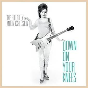 Down on Your Knees - Vinilo Single