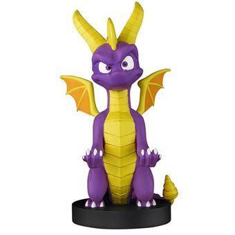 Cargador Spyro el dragón