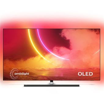 "TV OLED 65"" Philips 65OLED865 4K UHD HDR Smart TV"