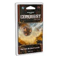 Warhammer 40.000. Conquest LCG: Warhammer 40.000: Conquest LCG