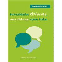 Sexualidades diversas, sexualidades como todas