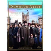 Downton Abbey  Temporada 5 - DVD