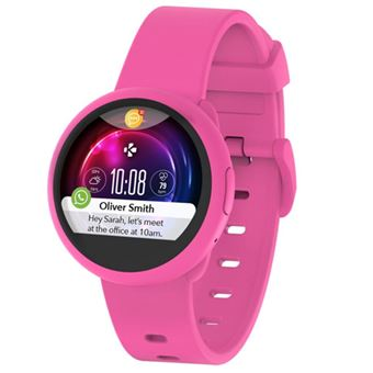 Smartwatch Mykronoz ZeRound3 Lite Rosa