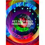 Box Set Inner Sanctum - Blu-Ray + DVD + 2 CD